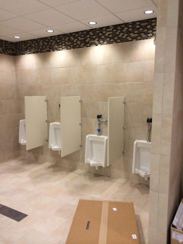 Bathroom Renovation U2013 VAMC, Washington, DC